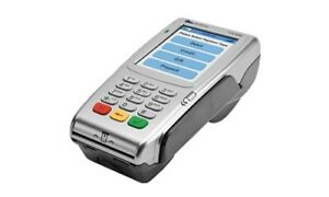 Verifone Vx680 Wireless Credit Card Processing Machine