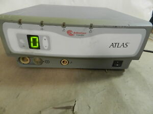 Arthrocare Atlas Generator With Power Cord