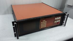 Inficon Ic 6000 Thin Film Deposition Controller