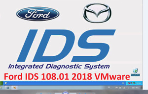 Ford Ids 108 1 Version 2018 Calibration 81 Fully Activated Download Vmware