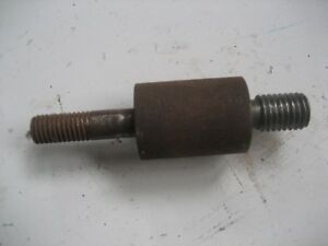 Hendey Lathe Cone Head 12 And 14 Lathe Headstock Sector Stud