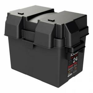 Quick Cable Group Size 24 Battery Box Box 24