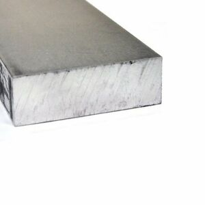 1 1 2 X 2 X 8 304 Stainless Steel Flat Bar bar Stock