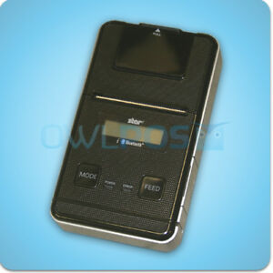 Star Micronics Sm s220i Pos Portable Bluetooth Thermal Printer Ios Android