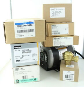 Hvac Mechanical Parts And Controls Niche Internet Retail Website And Inventory
