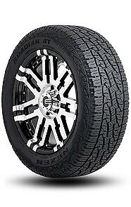 Nexen Roadian At Pro Ra8 Lt295 60r20 E 10pr Bsw 4 Tires