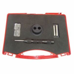 Ttc Ocp269 Optical Center Punch W case