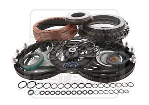 Allison 1000 2000 Duramax Transmission Performance Master Rebuild Kit 2006 09