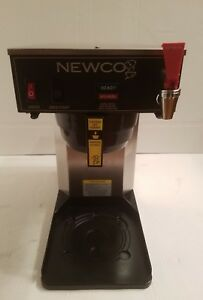 Newco Ace tc Automatic Coffee Brewer maker