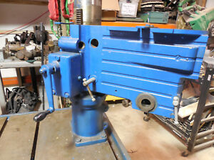 Powermatic Drill Press Model 1200 Casting elevator column Mount