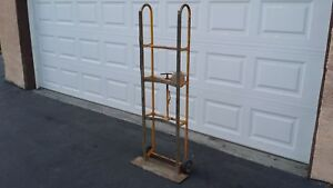 Moving Appliance Dolly Hand Truck Cart Heavy Duty Stair Climber