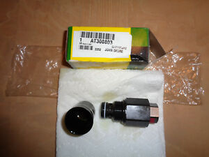 Wow 30 Discounted John Deere Oem 410 Backhoe Part At300803