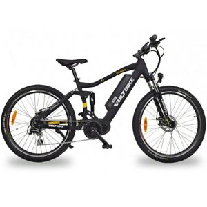 Work From Home fully Stocked Dropship Electric Bike Website Business guarantee