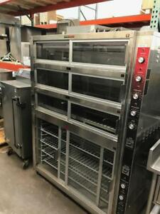 Piper Proof And Bake Combo Oven