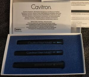Cavitron Touch 360 Steri mate Handpieces Brand New