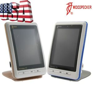 Woodpecker Endo Apex Locator Dental Root Canal Finder 4 5 Inch Lcd Woodpex Iii