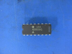 1 New Analog Devices Ad9300kq 4 1 Wideband Video Multiplexer