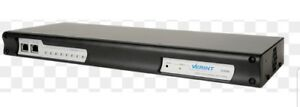 Verint S1816e sp 16 port Video Encoder Streamlined H 264 Technology