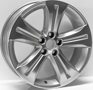 New 19 Replacement Alloy Wheel Rim For 2008 2013 Toyota Highlander 69536 Gray