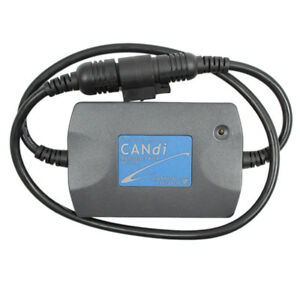 Candi Vetronix J 45289 Module Diagnostic Adapter Interface For Gm Tech2 Candi