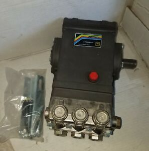 General Pump Ts 2021 Pressure Washer Pump same As Interpump W202 New