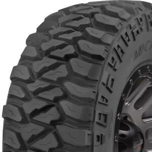 4 New 4 31x10 50r15lt C Mickey Thompson Baja Mtzp3 Mud Terrain 31x1050 15 Tires