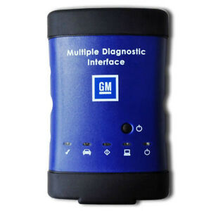 Good Quality Best Price For Gm Mdi Scan Tool Without Wifi With Carry Box