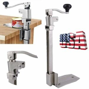 11 Large Heavy Duty Commercial Can Opener Kitchen Restaurant Home Business Vp