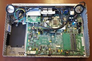 Micros Ws5a System Board Mother Board With Memory And Ce Udoc