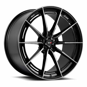 20 Savini Sv F1 Forged Tinted Concave Wheels Rims Fits Lexus Rcf