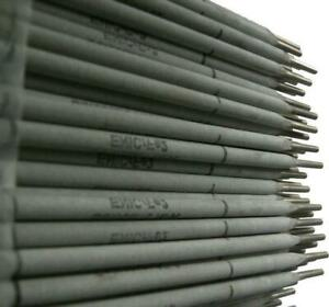 Inconel 5 32 X 14 1n12 Nickel Alloy Stick Welding Electrodes 112t 10lb Can