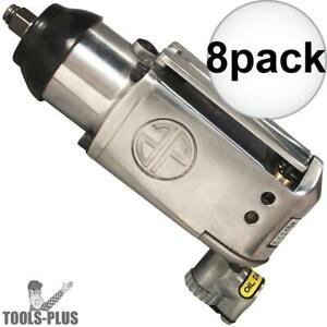 Astro Pneumatic 136e 8 3 8 Sq Dr Palm Grip Butterfly Impact Wrench 136e 8x New