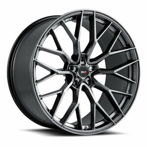 20 Savini Sv f2 Forged Graphite Concave Wheels Rims Fits Jaguar Xkr