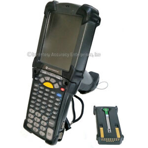 Motorola Mc9190 Mc9190 g90sweqa6wr 2d Long Range Tested Excellent Conditoin