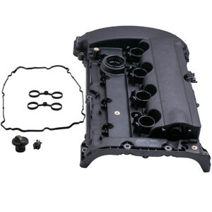 New Engine Valve Cover For Mini Cooper S Jcw R55 R56 R57 R60 1 6l N14 2007 2012