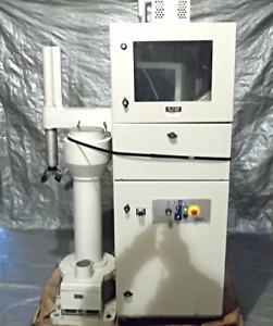 Adept One 841 Scara 12 Quill Robot Complete System W Mv Pa4 Mv pa4 Controller