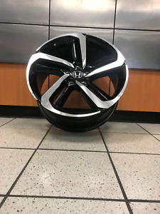 2018 Accord Sport New Take Off Wheel 19 Inch 42700 Tva A93
