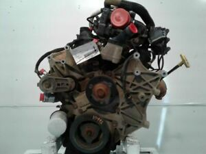 Engine 2008 2011 Jeep Wrangler 3 8l V6 Motor 145k Miles Runs Great