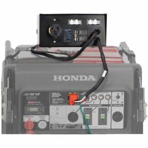 Honda Parallel Kit For Eu7000is Inverter Generators