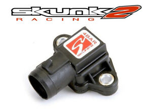 Skunk2 4 Bar Map Sensor For Honda Acura B D F H Series 352 05 1510