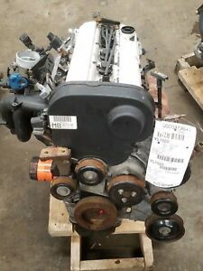 1998 Ford Escort 2 0 Dohc Engine Motor Assembly 150 214 Miles No Core Charge