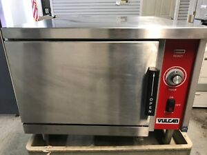 Vulcan Hart Convection Steam Table Top Oven Vsx9000 Restaurant Equipment