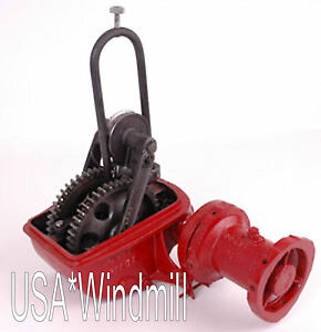 A702 Usa windmill 8ft Windmill Motor New Free Shipping
