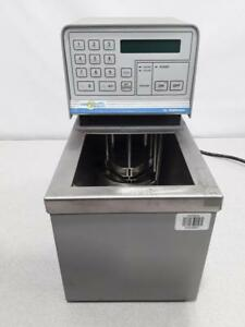 Vwr 1137 Polyscience Heated Circulating Water Bath