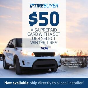 4 New 265 70r17 Cooper Discoverer M S 265 70 17 Winter Snow Tires