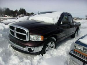 Automatic Transmission 2004 2005 04 05 Dodge Ram 1500 Only Fits 2wd 5 7l