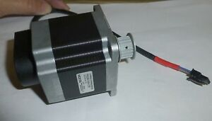 Vexta Pk266 2 phase Stepping Motor 3v 3a 1 8 step With Encoder