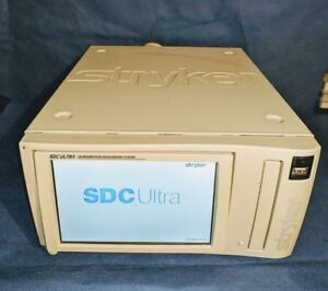 Stryker Sdc Ultra Hd Information Management System 240 050 988