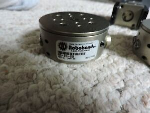 Rr 18 60 Rr1860 Robohand Rotary Actuator Possibly Used