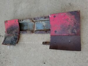 Tractor Blade Extenders Length Your 3 Point Blade Snow Dirt Removal